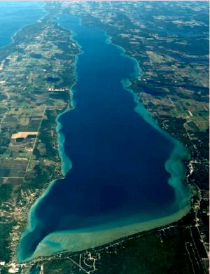 Torch Lake Mi Vacation Rental Property